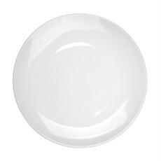 Maxima Randlose Porzellanteller für die Gastronomie